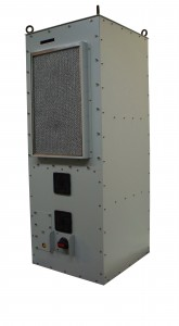 NS Series high power low frequency sonar amplifier